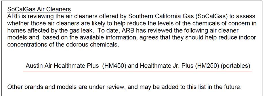 加州洛杉矶发生天然气泄露